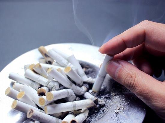 たばこの画像