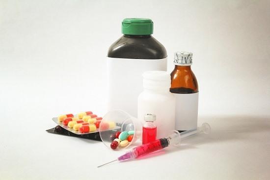 医療薬の画像