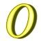 O字テーブル画像