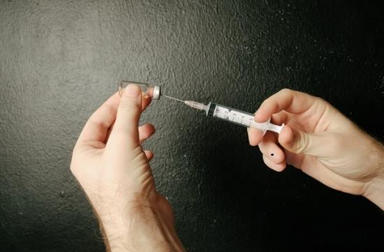 注射(メソセラピー)の画像