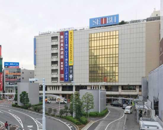 船橋駅の画像