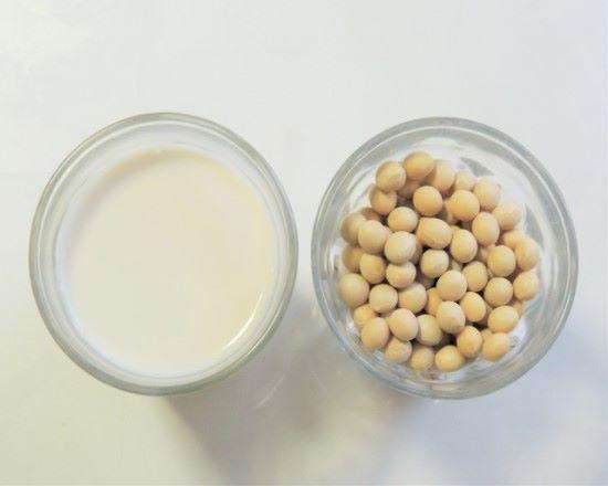 豆乳3の画像